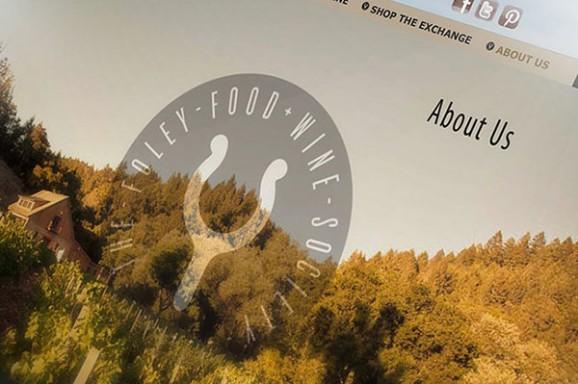 Foley Food And Wine Society