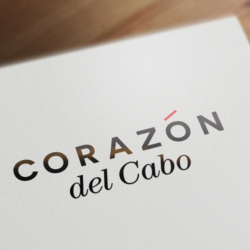 Corozon Hospitality Group: Corporate Logo