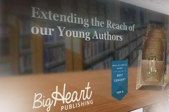 Big Heart Publishing Inc