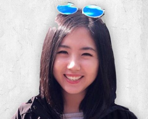 Helen Zhao
